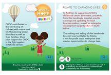 CHOC Childhood Cancer Association