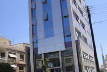 CODE No: 5024  A new commercial office building for sale on a central Avenue / CODE No: 5024  A new commercial office building for sale on a central Avenue, in a prime commercial location of Limassol town center. The contemporary building has total covered areas of 1427m2 consisting of a 188m2 ground floor shop with an 88m2 mezzanine level, large 460m2 basement, 151m2 1st floor, 151m2 2nd floor, 151m2 3rd floor, 156m2 4th floor and 82m2 5th floor. The building is built on a 616m2 plot. Immediate delivery.Selling Price: € 7.000.000