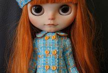 Dolly Blythe