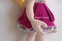 crochet amigurimi
