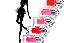 nail polish emina