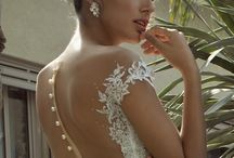 favorite wedding gown - beauiful detail