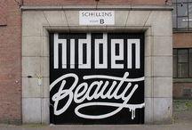 J / Typography