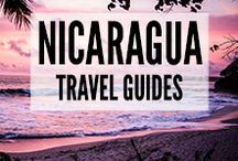 Travel Nicaragua / Travel guides for Nicaragua