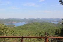 Lake Views / Broken Bow Lake Views from the Cliffhouse