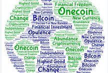 ONECOIN/BITCOIN