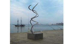 Aitor Udangarin - Castilian Sculptor / The Sculpture of Aitor Udangarin