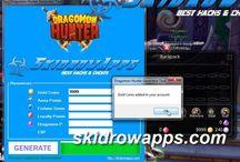 Dragomon Hunter Hack and Cheats