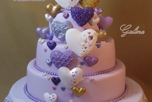 Just cakes / by Netty