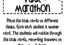 Teaching - Place Value / by Elizabeth Simental