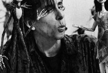Tim Burton / The crazy, wacky, quirky and incredibly detailed world of the one and only Tim Burton.