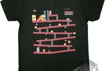 Donkey Kong Shirts