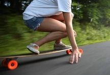 Longboard / Boards tips and other stuff