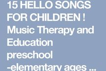 School-music therapy