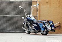 Harley da sogno