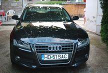 Audi A5 de vanzare / Vand Audi A5 2.0 TFSI Sportback 2011  20.900 euro usor negociabil  http://bit.ly/audi_a5