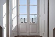 Doors and Windows / #doors #windows #style #art #architecture