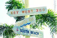 Life is a Beach~ / Everything beachy!