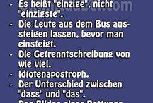Deutschsein is schwerer ^^