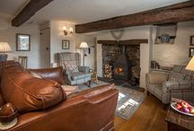 Visit England Gold Awards & 5 Stars / We're delighted that a number of our properties have seen increased awards from Visit England throughout 2015, with a good scattering of Gold Awards and 5 Stars! Here are a selection of super romantic retreats