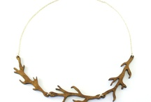 FAB-Wood Jewellery
