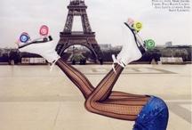 Roller-skates / Roll away...