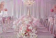Millionaires wedding