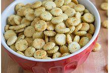 Seasonal Snacks and Treats