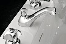 Rubinettti Classici / Rubinettti Classici dalla collezione Signorini Tags: #rubinetti, #rubinetteria, #bagni, #bagno