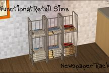 {Sims 2} Simlish Deco