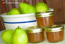 Pears / by Kathy Hardman