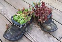 jardinage deco