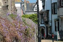 Devon Holiday / by Fabulous Places