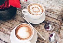 in love Coffe