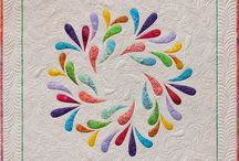 Someday Quilts / by Pam Barnette