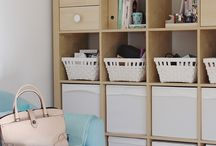 Home: Sexy Storage Ideas