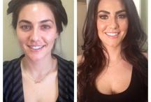 Make Up Portfolio
