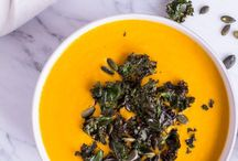 zuckerfrei - Suppen und Salate