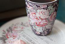 Kaffeservice / Jeg er på utkikk etter en flott/lekkert/stilig Kaffeservice