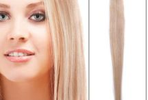 Stick / i tip hair extensions / Pre-tipped hair extensions include Nail Tip, also called U-tip hair extension and Stick Tip, also called I-tip hair extension. It can be removed from your hair so easily without causing any damage to your natural hair.