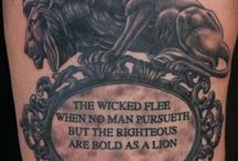 Tattoos / tattoo designes