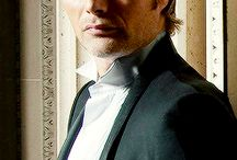 Handsome.