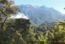 kinabalu packages