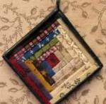 Teeny Tiny Quilt Blocks