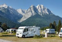 Luxus-Camping