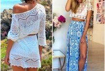 Idéias de roupa