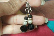 Earrings /  earrings | Beads
