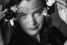 Ella Raines / After a false start, Ella Raines' career took off like a rocket. Over the course of eight years, from 1943 to 1950, she starred in 22 films and appeared twice on the cover of Life magazine.