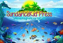 SundanceKid Press / A multilingual, multicultural children's press.