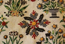 Sampler Quilts/Baltimore / by Laura Guerin-Hunt